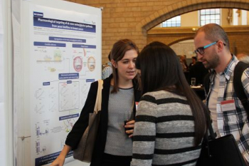 Poster session - Leuven