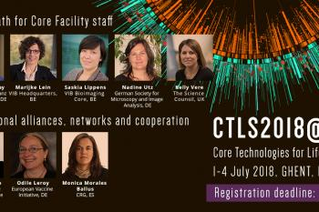 CTLS2018 - Career - Alliances speakers