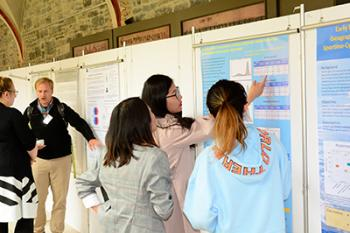 Poster presentation - vib conferences