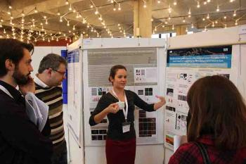Poster session - Ghent