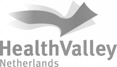 HealthValley - Partner logo