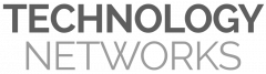 Technology Networks - logo