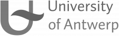 University of Antwerp - Partner logo