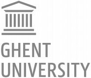 Ghent University - Partner logo