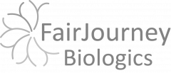Company logo - Fair Journey Biologics