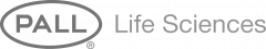 company logo - Pall Life Sciences