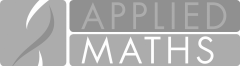 Applied Maths - logo